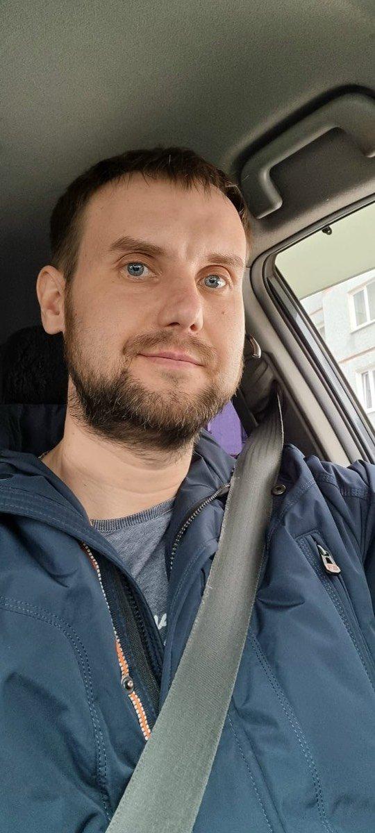 Антаков Павел